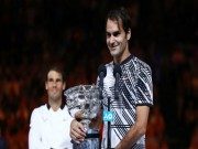 Thể thao - Roger Federer – Nhà vô địch vĩ đại nhất lịch sử tennis
