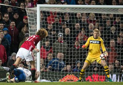 Chi tiết MU – Wigan: Schweinsteiger góp vui (KT) - 3