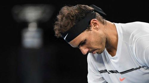 """Tin HOT thể thao 30/1: Choáng với giá vé """"chợ đen"""" Federer đấu Nadal - 3"""