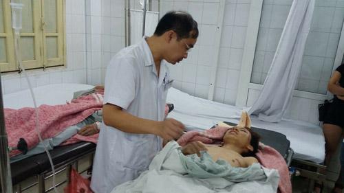 Hơn 2.000 người vào viện, 14 người chết do đánh nhau dịp Tết - 2