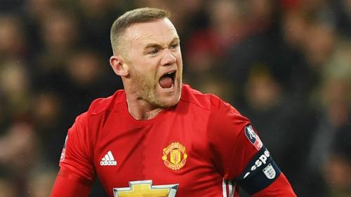Chuyển nhượng MU: Bán Ashley Young, giữ Rooney - 1
