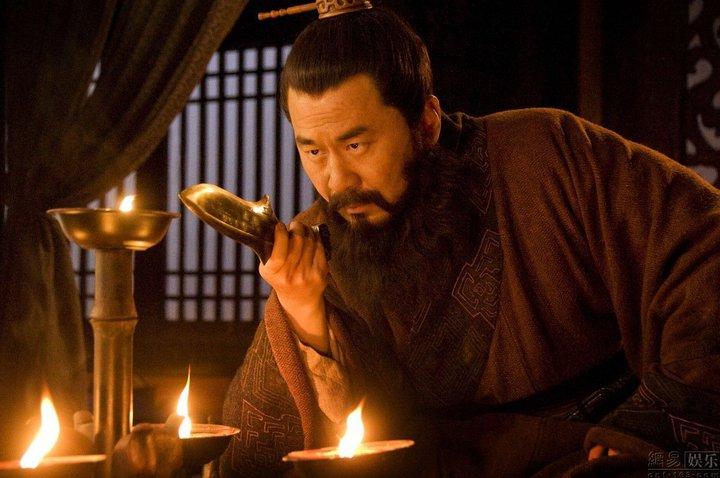 Giải mã võ công thực sự của Ngụy vương Tào Tháo - 3