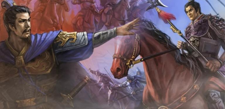 Giải mã võ công thực sự của Ngụy vương Tào Tháo - 4