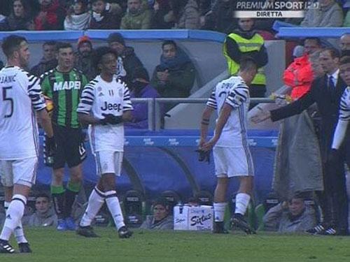"""""""Biến"""" ở Juventus: """"Messi mới"""" không bắt tay Allegri - 1"""