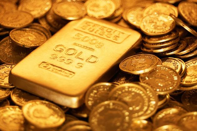 Giá vàng mùng 3 Tết: Ngược dòng dự báo? - 1