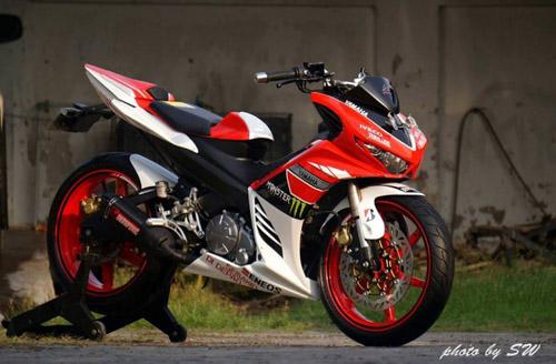 Malaysia sẽ mạnh tay xử lý xe máy độ - 1