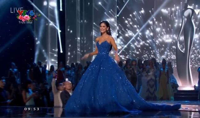 Sau 63 năm, nước Pháp lại có một nàng Hoa hậu Hoàn Vũ - 9