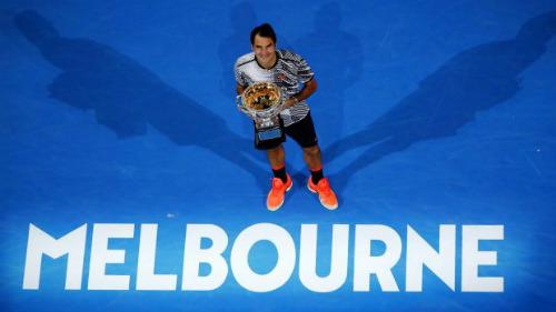 """Tin HOT thể thao 30/1: Choáng với giá vé """"chợ đen"""" Federer đấu Nadal - 1"""