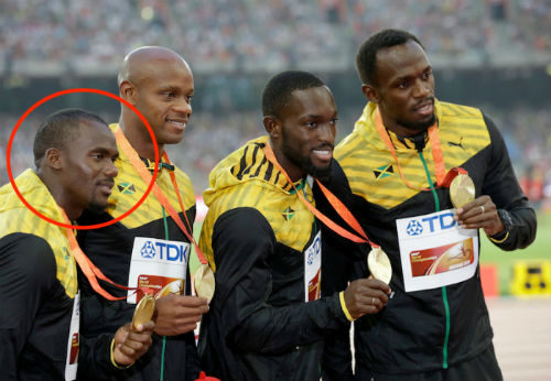 """Usain Bolt có """"cửa"""" đòi lại HCV Olympic bị tước mất - 1"""