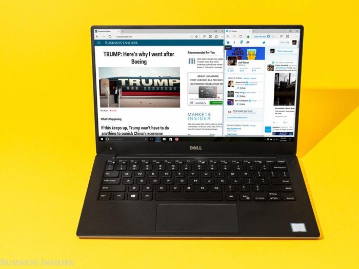Điểm danh top 11 laptop tốt nhất năm 2016 - 5