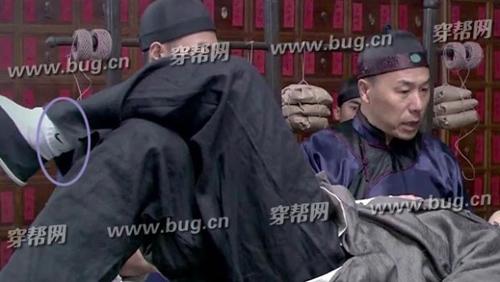 Soi những lỗi siêu vớ vẩn trong phim cổ trang Trung Quốc - 7
