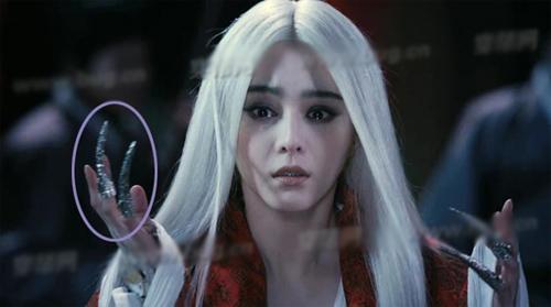 Soi những lỗi siêu vớ vẩn trong phim cổ trang Trung Quốc - 8