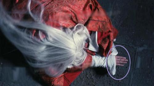 Soi những lỗi siêu vớ vẩn trong phim cổ trang Trung Quốc - 9