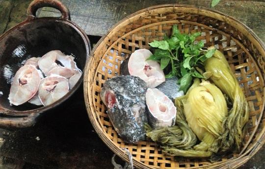 Cá lóc nấu cải chua, món ngon khó cưỡng ngày đầu xuân - 3