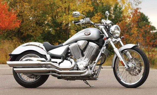 Điểm danh top 10 xe máy huyền thoại của thương hiệu Victory Motorcycle - 2