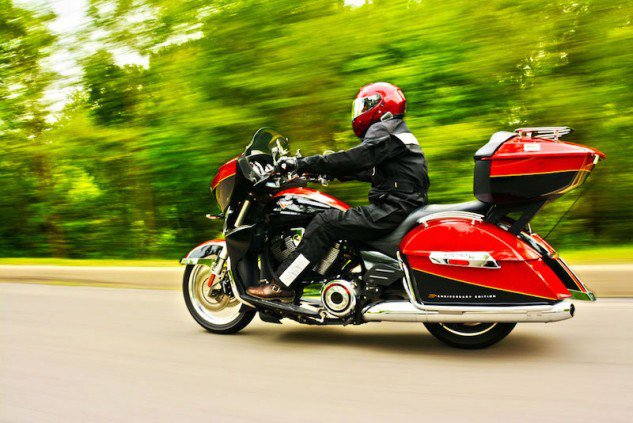 Điểm danh top 10 xe máy huyền thoại của thương hiệu Victory Motorcycle - 1