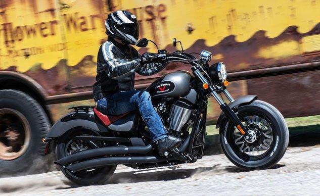 Điểm danh top 10 xe máy huyền thoại của thương hiệu Victory Motorcycle - 9