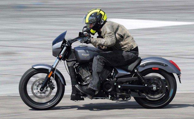 Điểm danh top 10 xe máy huyền thoại của thương hiệu Victory Motorcycle - 3