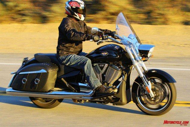Điểm danh top 10 xe máy huyền thoại của thương hiệu Victory Motorcycle - 8