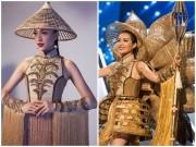 Thời trang - Miss Universe 2016: Lệ Hằng ở vị trí nào trên đấu trường này?