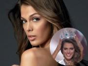 Thời trang - Sau 63 năm, nước Pháp lại có một nàng Hoa hậu Hoàn Vũ