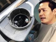 """MC Phan Anh gặp """"vận xui"""" mùng 2 Tết, mất 110 triệu đồng"""