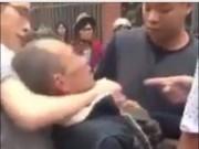 Tin tức trong ngày - Va chạm giao thông, nhóm thanh niên đánh 1 cựu binh dã man