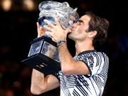 Thể thao - Tennis 24/7: Vô địch Úc mở rộng, Federer được xin đừng giải nghệ