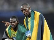 Usain Bolt có  cửa  đòi lại HCV Olympic bị tước mất