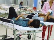 Tin tức trong ngày - Khóc cười trong phòng cấp cứu: Bạn bè gặp nhau tại bệnh viện!
