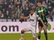 Sassuolo – Juventus: Cái kết đến sớm