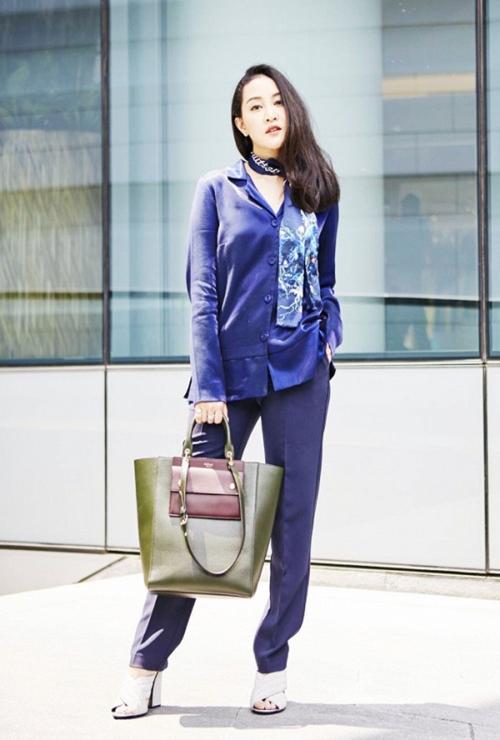 10 phụ nữ quyền lực có gu thời trang đáng ngắm nhất 2016 - 10