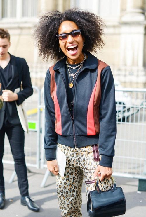 10 phụ nữ quyền lực có gu thời trang đáng ngắm nhất 2016 - 11