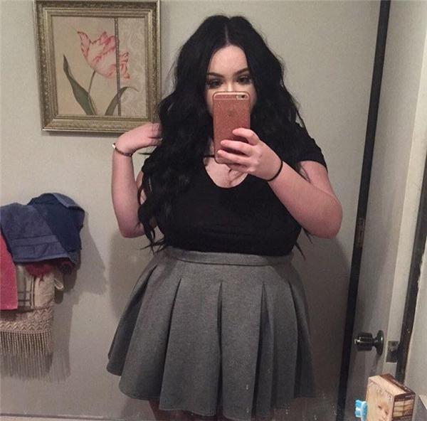 """Ngắm gần """"hội thuyền"""" những nàng béo sexy hết nấc - 8"""