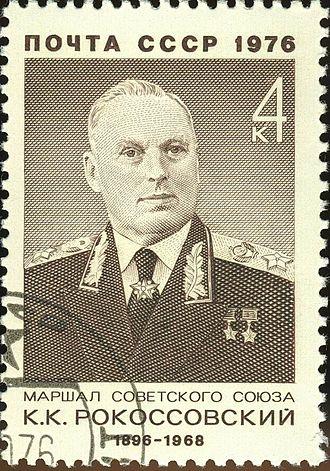 Tướng Nga duy nhất được phong Nguyên soái 2 lần - 4