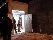 An ninh Xã hội - Vĩnh Long: Truy bắt chồng say xỉn giết vợ đêm mùng 3 Tết