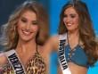 ''Rửa mắt'' với màn trình diễn áo tắm của top 13 Miss Universe