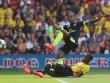 Chi tiết Arsenal - Watford: Bất lực toàn tập (KT)