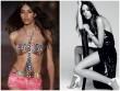 Choáng với body quá hoàn hảo của mẫu chuyển giới Brazil