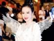 Angela Phương Trinh đẹp lạ với đôi cánh thiên thần