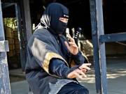 Khám phá trường đào tạo ninja độc nhất thế giới ở Nhật