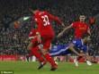"""Liverpool – Chelsea: """"Tội đồ"""" trên chấm phạt đền"""