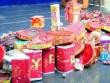 Hải Phòng: Đốt pháo dịp Tết, 6 người bị phạt gần 10 triệu đồng