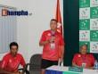 """Tennis: Tuyển Davis Cup VN """"giấu bài"""", Hồng Kông phô trương sức mạnh"""