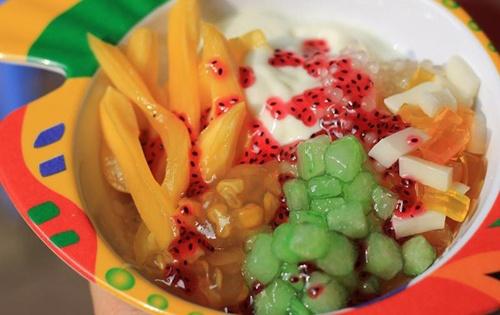 Sữa chua mít thơm mát, ngọt thanh cho ngày khai xuân - 4