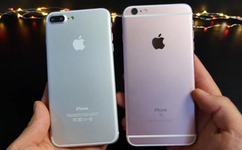 Apple vượt mặt Samsung, bán 78,3 triệu smartphone quý 4 - 2