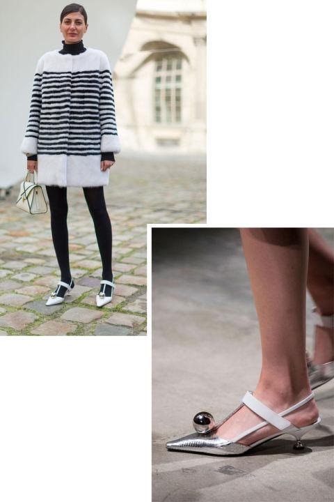 12 đôi giày làm khuynh đảo làng thời trang thế giới - 4