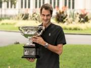 Tennis cần Federer và Federer cần Nadal