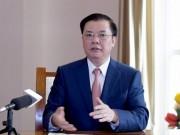 Tài chính - Bất động sản - Bộ trưởng Tài chính Đinh Tiến Dũng: Tiếp tục tái cơ cấu nợ công