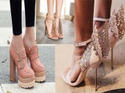 12 đôi giày làm khuynh đảo làng thời trang thế giới